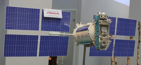 спутник «Глонасс-М» №51
