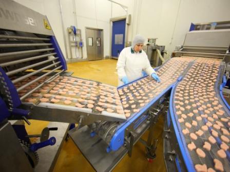Агропромышленный холдинг Мираторг начал поставлять мясную продукцию вМонголию иСербию