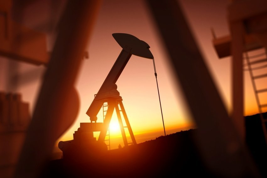 Астраханская область ставит рекорды по добыче нефти и объему открываемых месторождений
