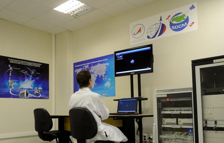 Четвертая станция ГЛОНАСС в Бразилии введена в эксплуатацию