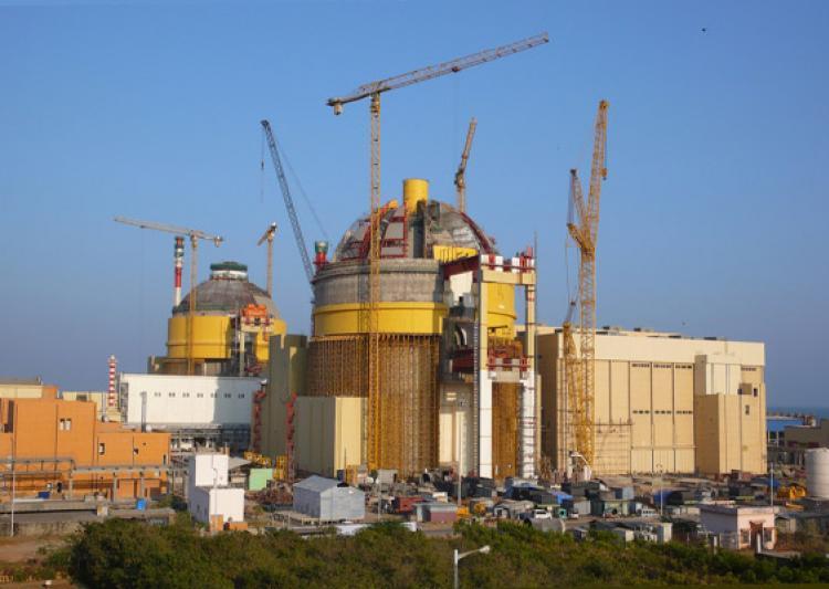 Государственный концерн Росатом и представители Лаоса подписали соглашение о сотрудничестве в области атомной энергетики