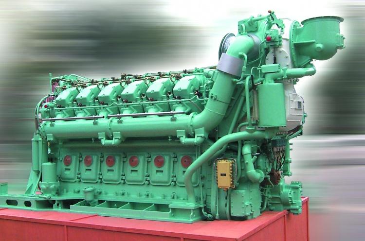 «Коломенский завод» поставит в Польшу дизель-генераторы 5-26ДГ-03
