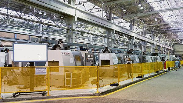 Концерн Калашников завершил масштабную модернизацию производственных цехов