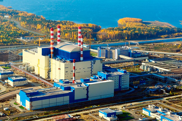 На Белоярской АЭС новый реактор БН-800 переведен на испытания полной мощности