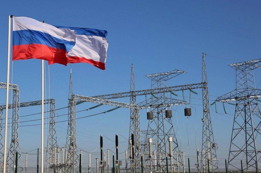 Начался ввод в эксплуатацию четвертой нитки энергомоста в Крым