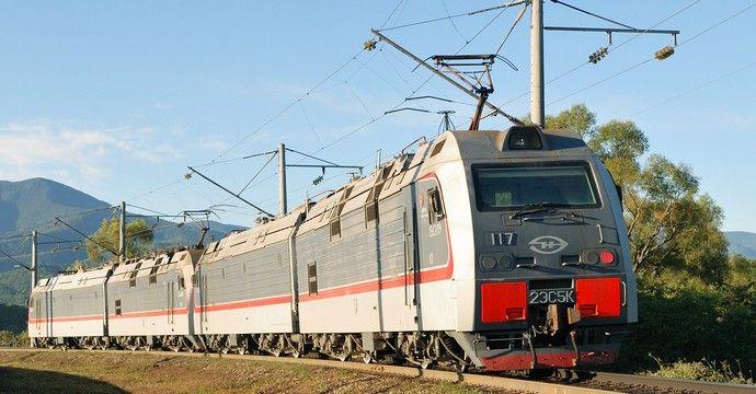 Новочеркасский электровозостроительный завод передал РЖД партию из 24 локомотивов