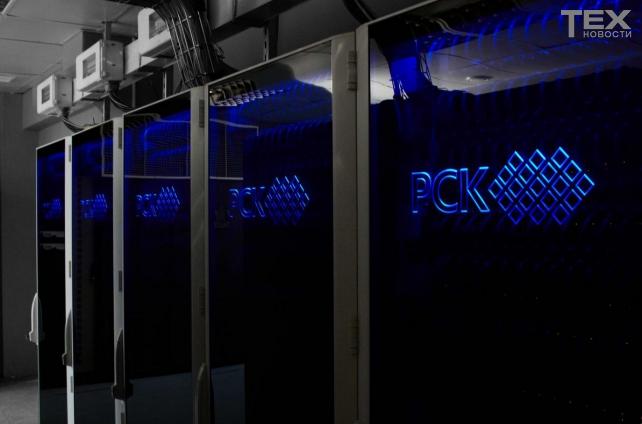 Новый суперкомпьютер Санкт-Петербургского политехнического университета стал самым энергоэффективным в России