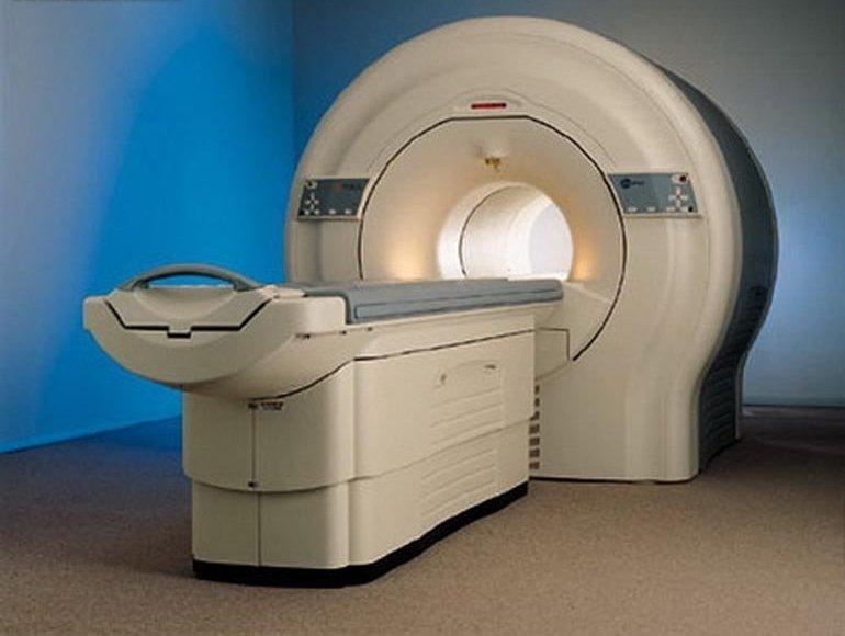 Отечественный томограф успешно прошел испытания