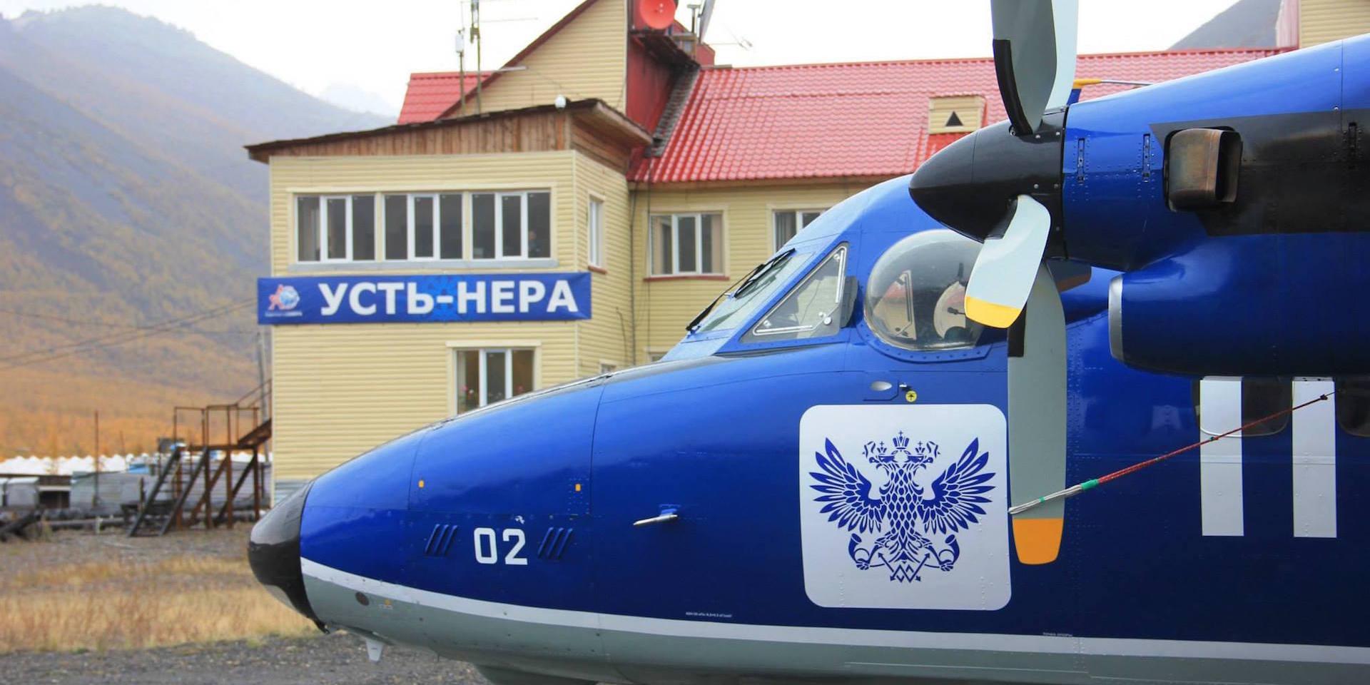 Почта России в 2016 году приобретет два грузовых самолета