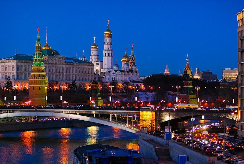 Российская Федерация вошла в топ-10 самых посещаемых стран мира