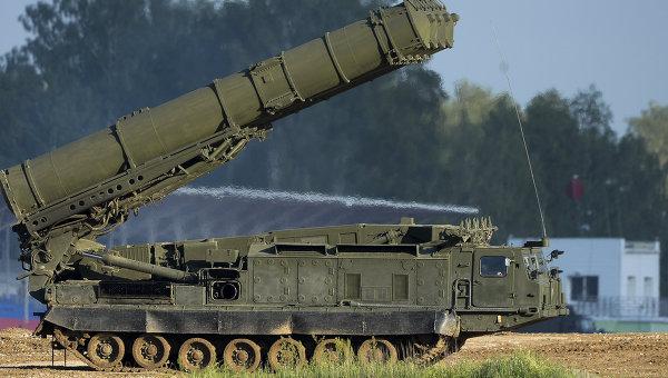 Россия и Белоруссия сформировали объединенную систему ПВО