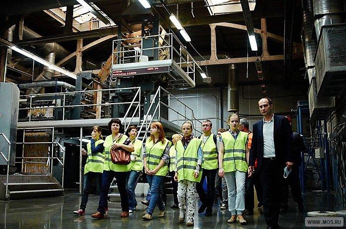 С 18 по 24 апреля пройдет Всероссийская акция популяризации производственных профессий «Неделя без турникетов»