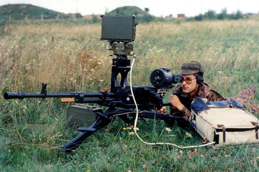 Сирийские военные получили российские радиолокационные станции ближней разведки