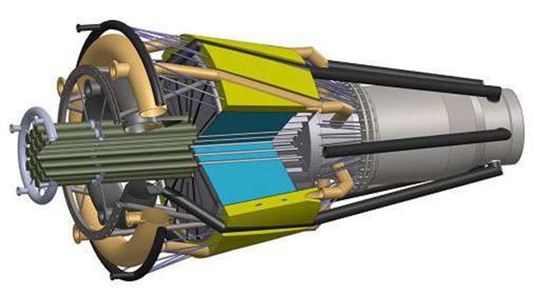 Ученые из Свердловской области успешно завершили испытания ТВЭЛ для космического ядерного двигателя