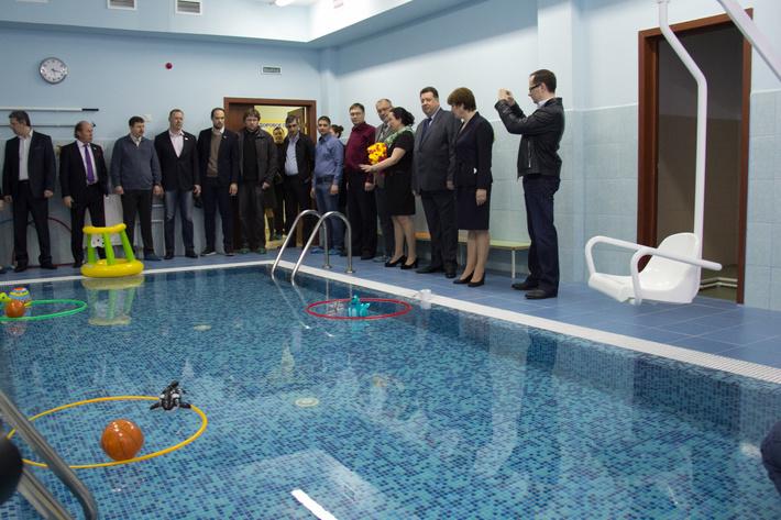 В Московской области в Ивантеевке открыт детский сад на 160 мест