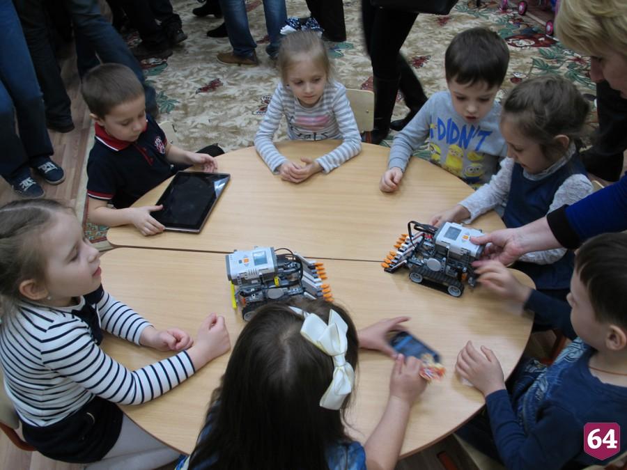 В Саратовской области открыт детский сад на 80 мест 1