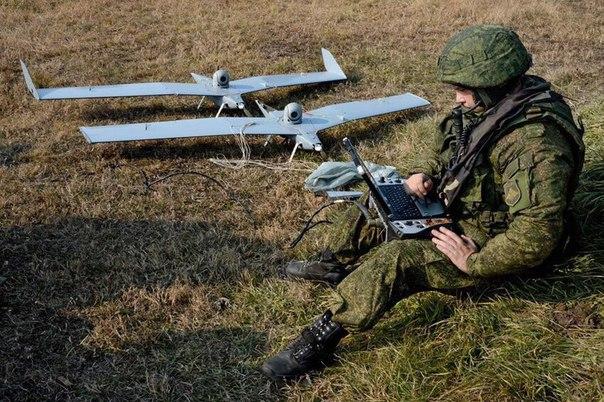 Завершены госиспытания комплекса беспилотной воздушной разведки на базе аппарата Орлан-30