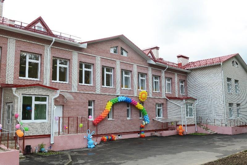 Деский сад в Смоленске