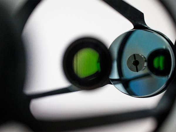 Холдинг «Швабе» запатентовал объектив для аэрофотосъемки с высоты в несколько десятков километров