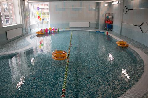 Новый детский сад на 180 мест открылся в подмосковном Красногорске