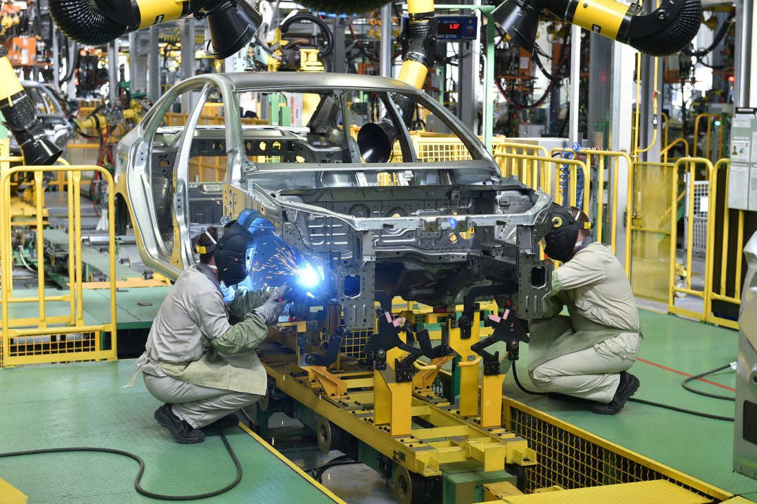 Удмуртия увеличила объем производства в машиностроении почти на 30% с начала года