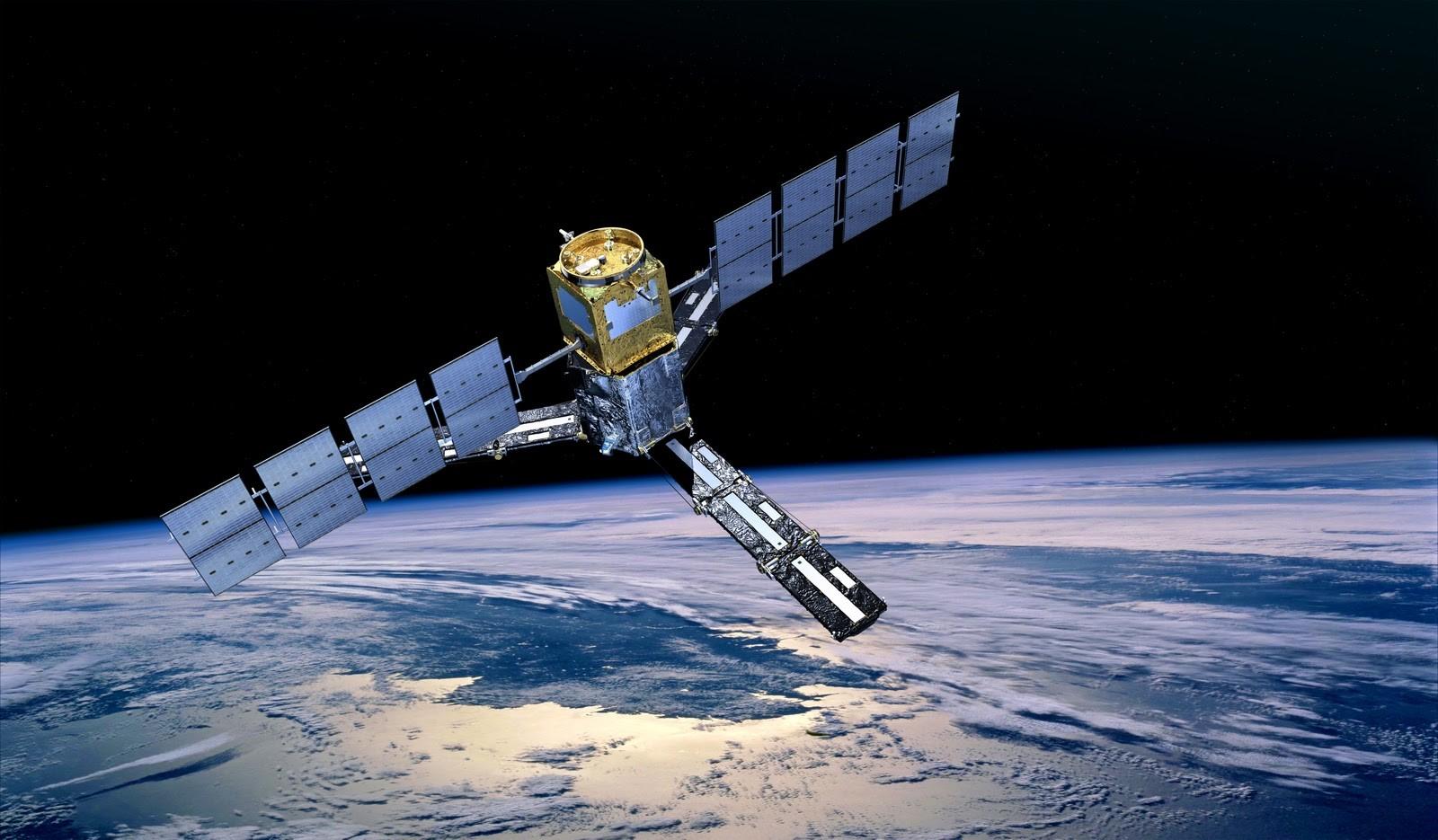Россия создаст спутник дистанционного зондирования земли для Египта за $100 млн