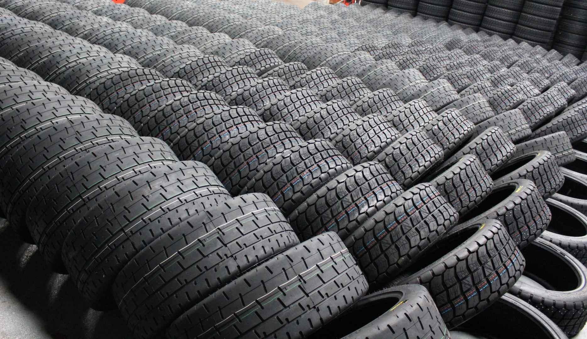 Шинный завод Continental в Калуге произвел 4 млн шин с начала работы