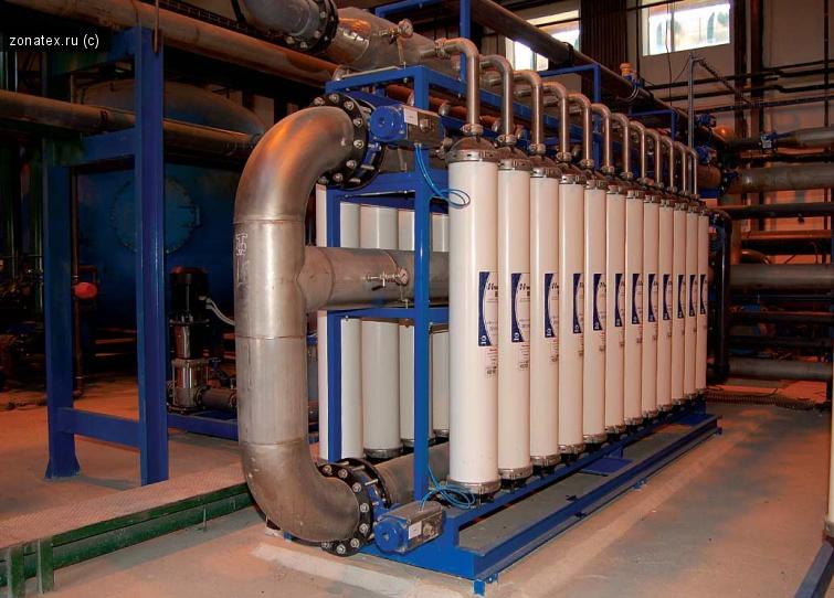 Специалисты госкорпорации «Росатом» успешно провели в России испытания демонстрационной установки для отработки технологии очистки вод аварийной японской АЭС «Фукусима-1»