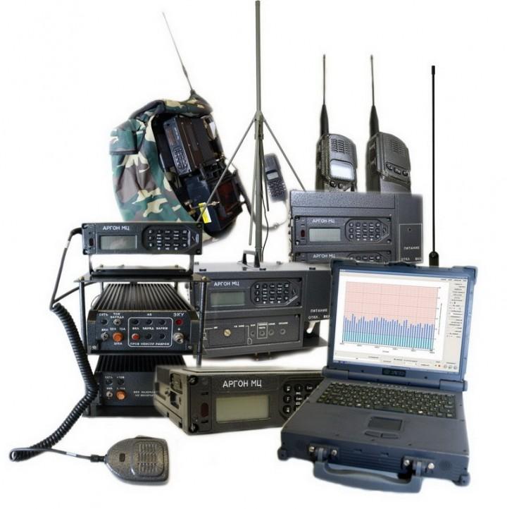 Спецназ России начал получать радиостанции, способные работать при помехах