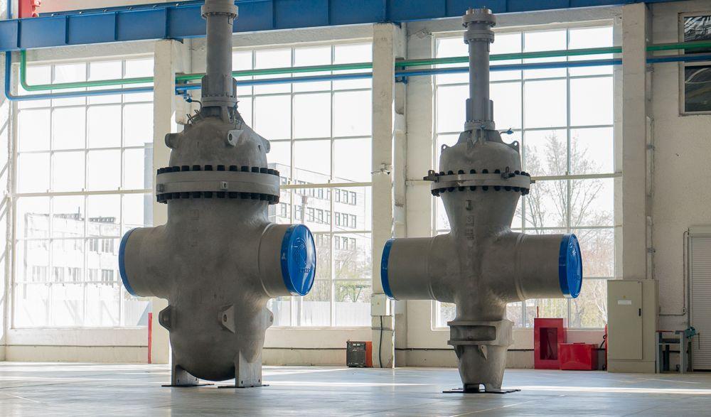 Завод «Транснефть» отгрузил первые 7 отечественных насосов для перекачки нефти