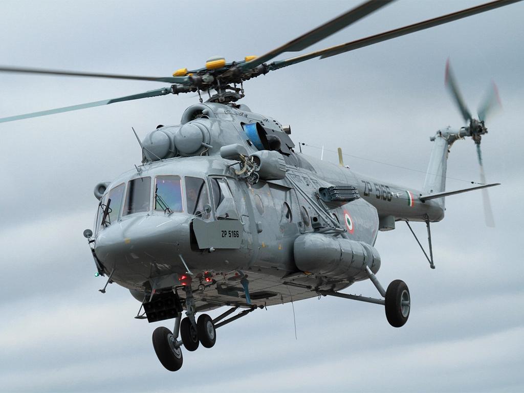 Армия Таиланда купит Российские вертолеты место американских