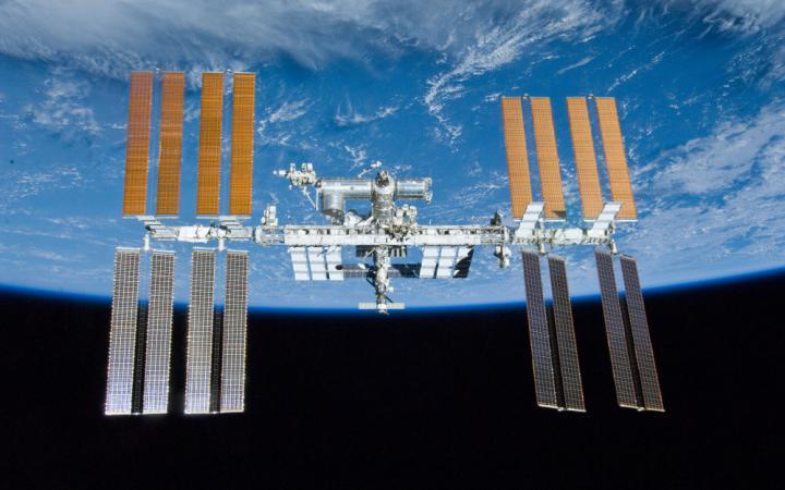NASA заплатит Роскосмосу 490 млн долларов за доставку своих астронавтов на МКС