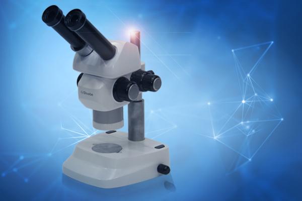 Стереоскопический микроскоп нового поколения создан «Швабе»