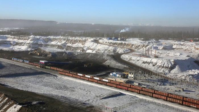 В Нерюнгри введена в эксплуатацию новая угольная фабрика «Инаглинская»