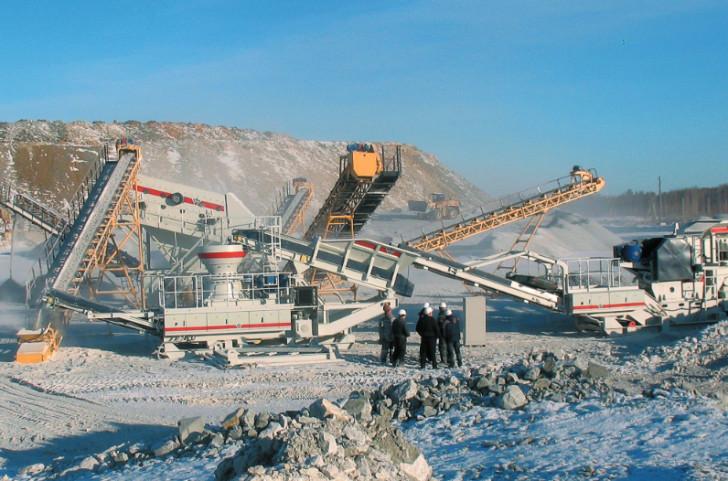 «Золото Камчатки» в первом квартале увеличило производство золота на 186%