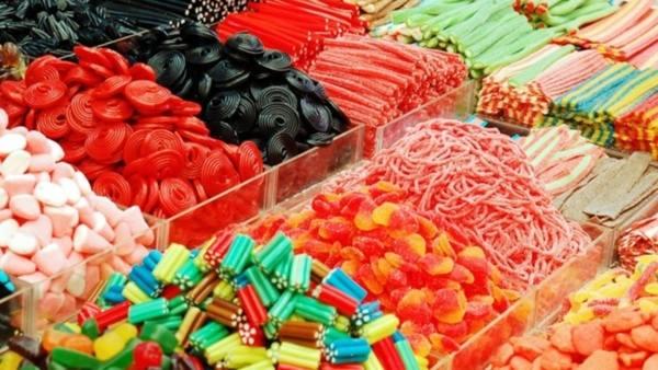 Китай вышел в лидеры импорта шоколада и кондитерских изделий из России