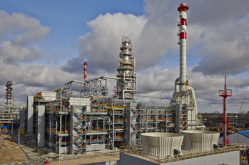 Комсомольский НПЗ начал выпуск экологичного вида судового топлива