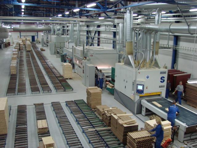 Немецкий бизнес инвестирует в производство в России 600 миллионов евро