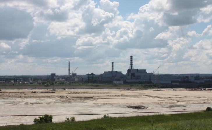 На Курской АЭС-2 началось строительсво реактора нового поколения ВВЭР-ТОИ