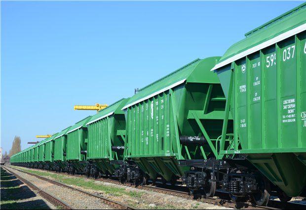 Мордовский вагоностроительный завод поставит на Кубу 363 железнодорожных вагона