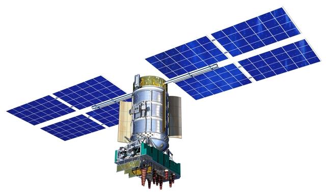 Система Глонасс пополнилась новым космическим аппаратом