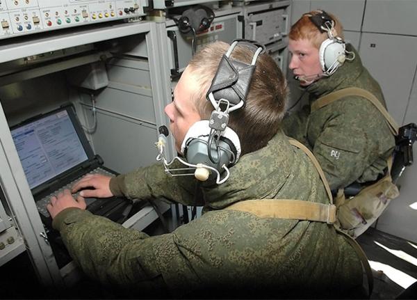Объединенная приборостроительная корпорация поставит в армию «умные» радиостанции