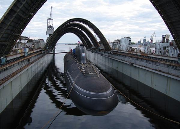 Объединенная приборостроительная корпорация разработала аппаратуру связи и управления для атомных подводных лодок