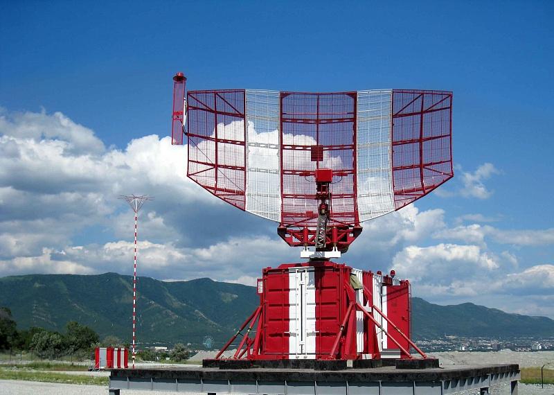 Объединенная приборостроительная корпорация оснастит навигационными системами аэропорты Киргизии