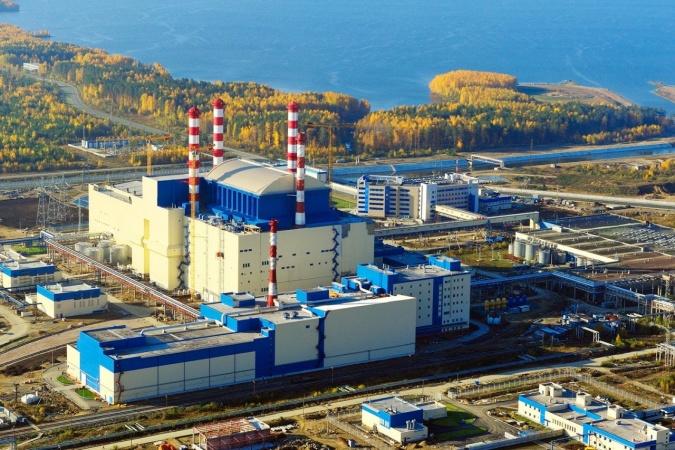Реактор на быстрых нейтронах БН-800 Белоярской АЭС выработал свой миллиардный киловатт-час электроэнергии