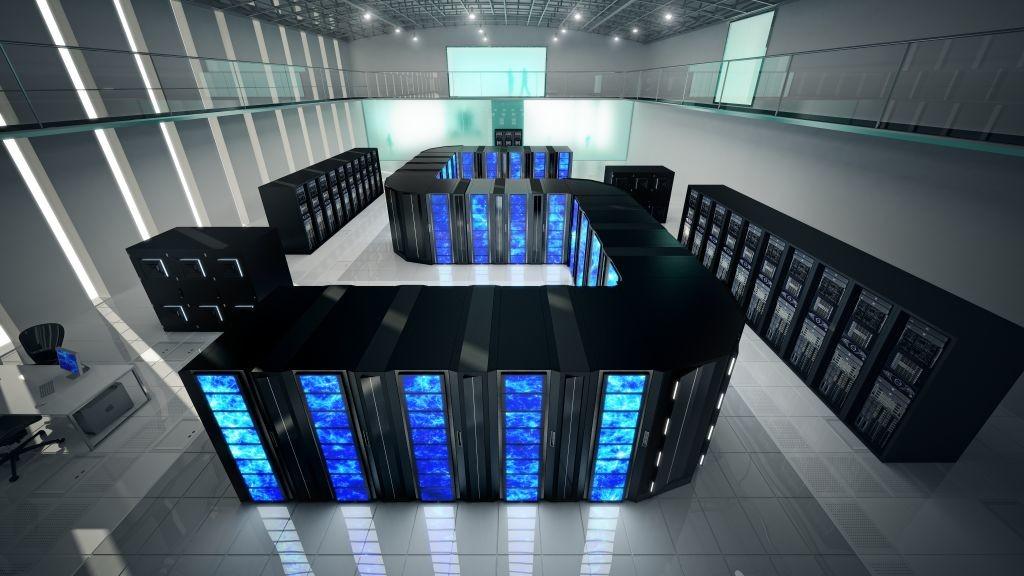 Росатом поставил 117 суперкомпьютеров для российского гособоронзаказа и промышленности.