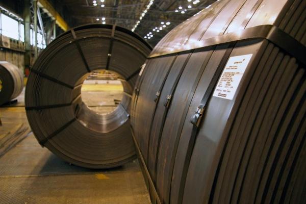 «Северсталь» поставила около 30 тысяч тонн металлопроката для возведения международного порта Туркменбаши