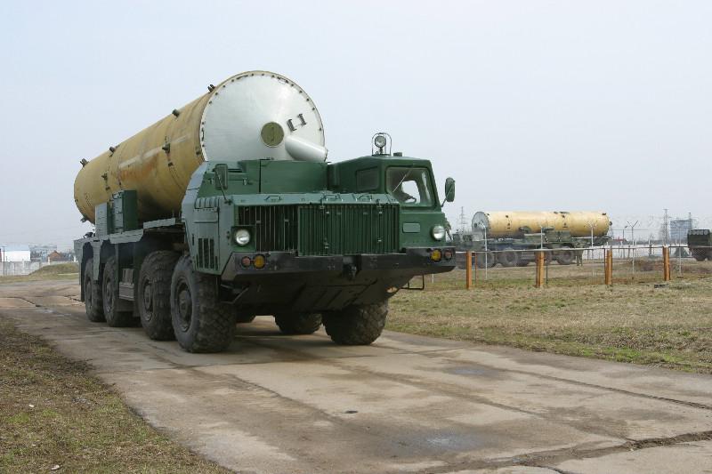 Воздушно-космические силы России успешно испытали противоракету ближнего действия системы ПРО (Видео)