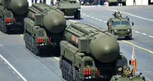 6 автономных пусковых установок «Ярс» получило РВСН России во II квартале