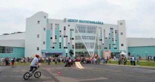 Чебоксарах открыт региональный Центр маунтинбайка
